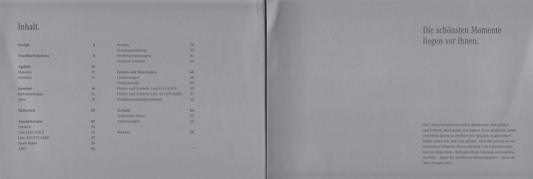 (A209): Catálogo 2008 - alemão 003