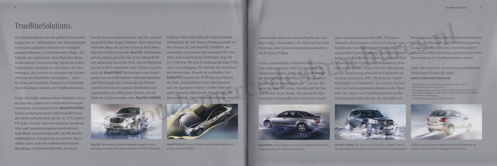 (A209): Catálogo 2008 - alemão 006
