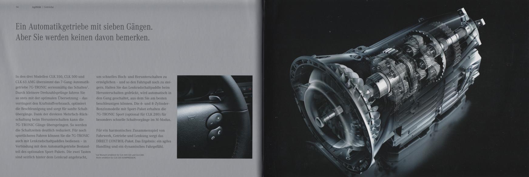 (A209): Catálogo 2008 - alemão 009