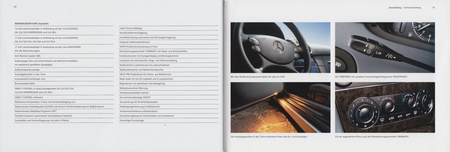 (A209): Catálogo 2008 - alemão 022