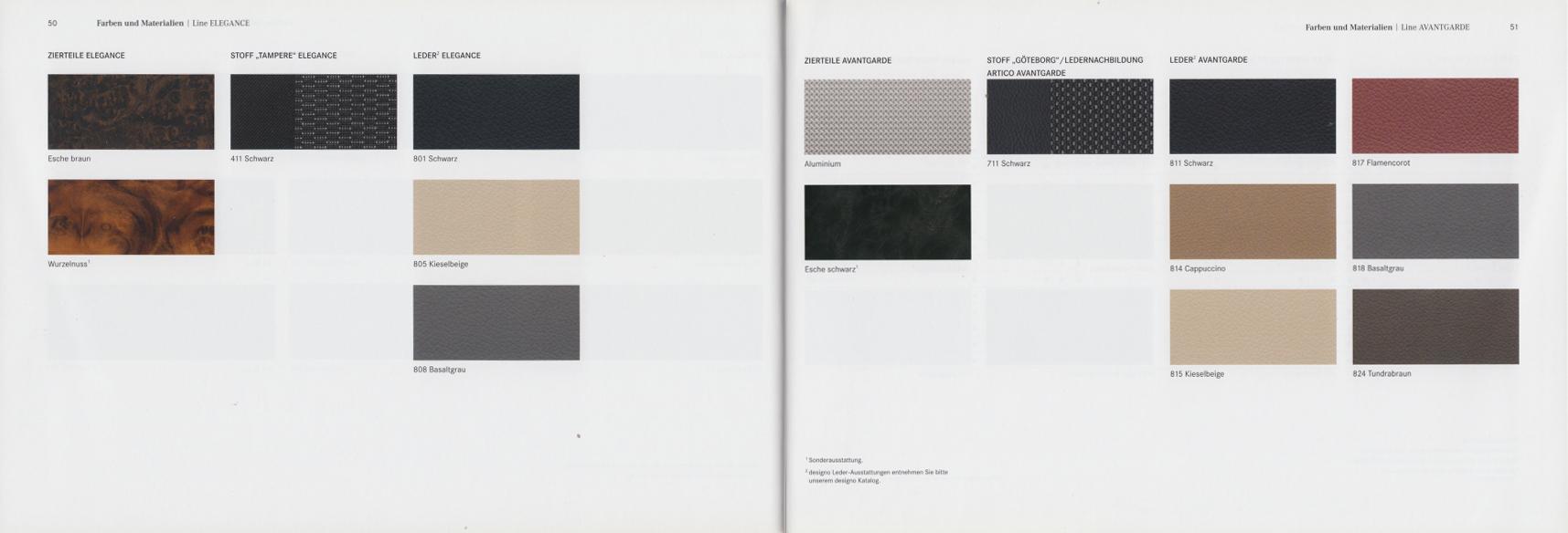 (A209): Catálogo 2008 - alemão 027