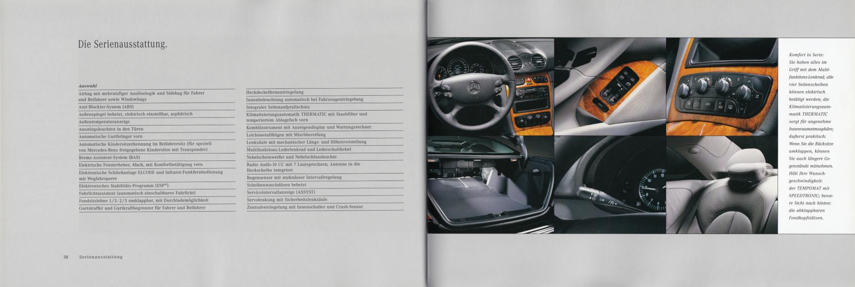 (C209): Catálogo 2002 - alemão 020