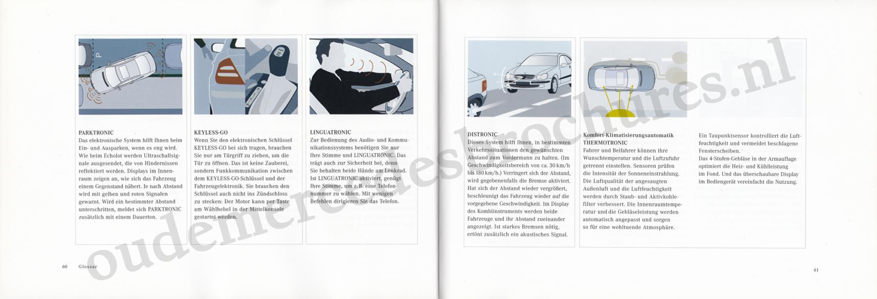 (C209): Catálogo 2002 - alemão 031