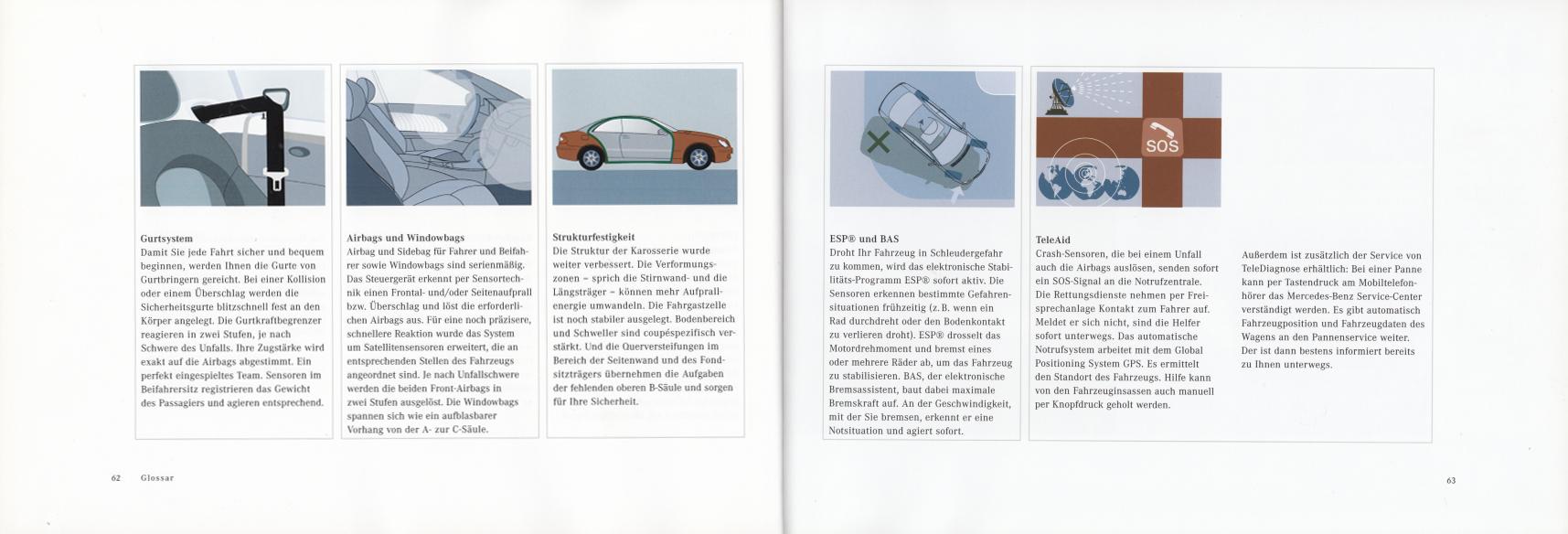(C209): Catálogo 2002 - alemão 032
