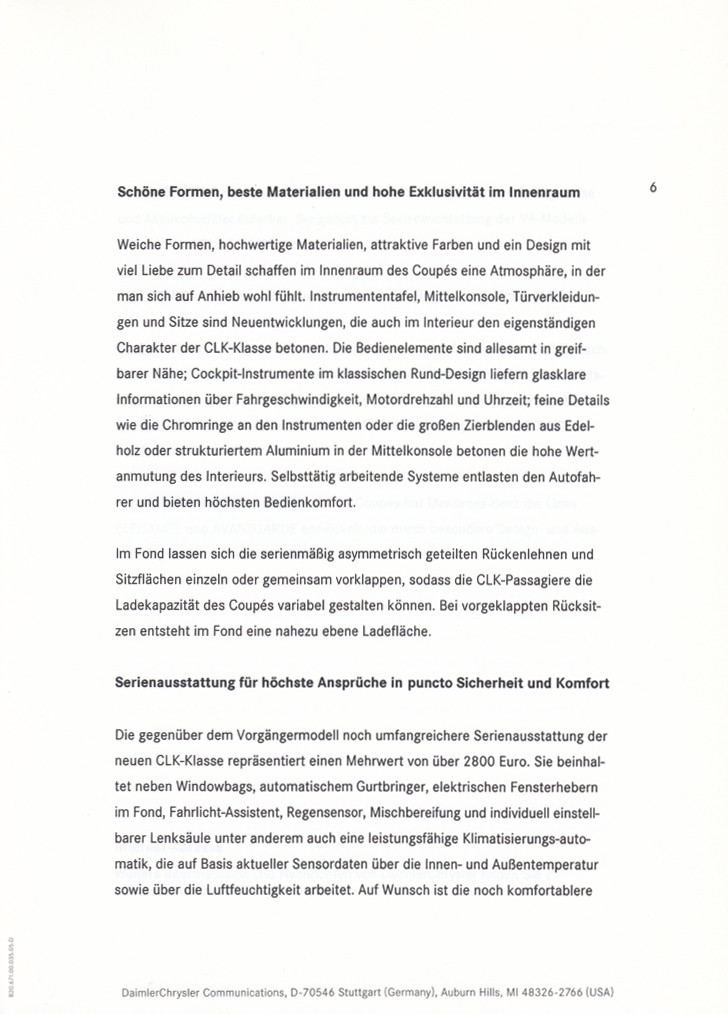 (C209): Press Release 2002 - alemão 009
