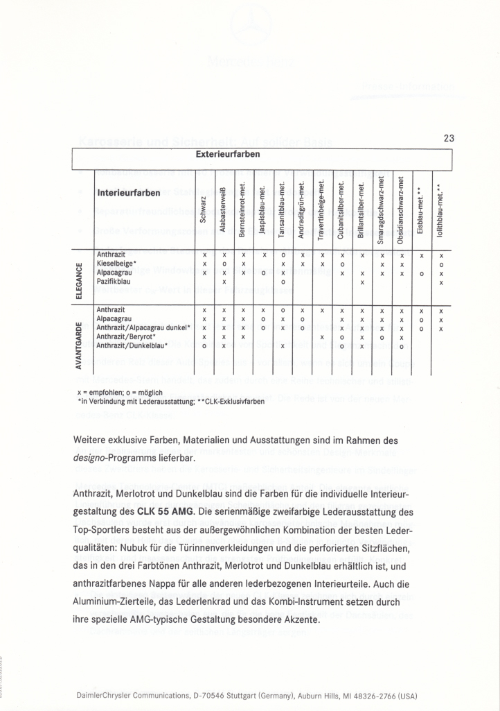 (C209): Press Release 2002 - alemão 027