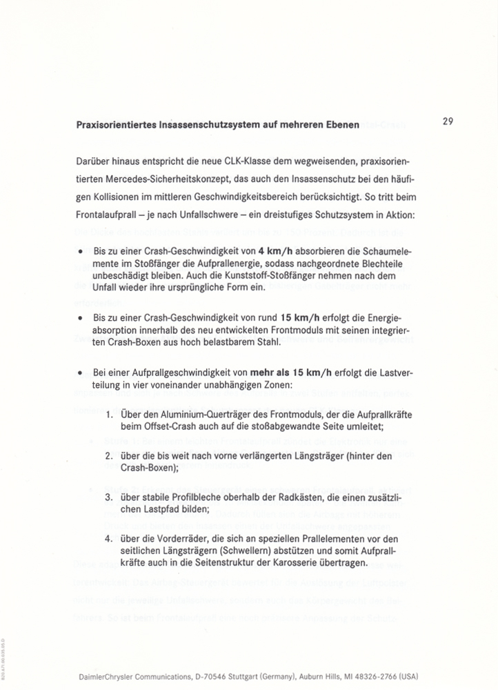 (C209): Press Release 2002 - alemão 033