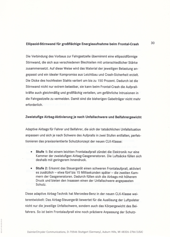 (C209): Press Release 2002 - alemão 034