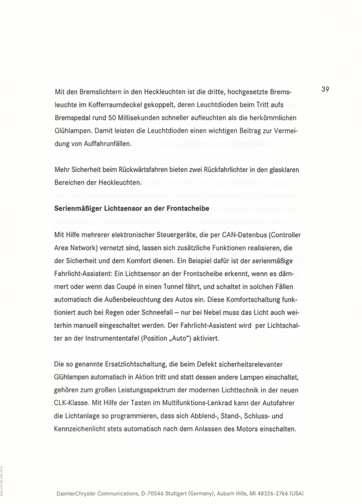 (C209): Press Release 2002 - alemão 043