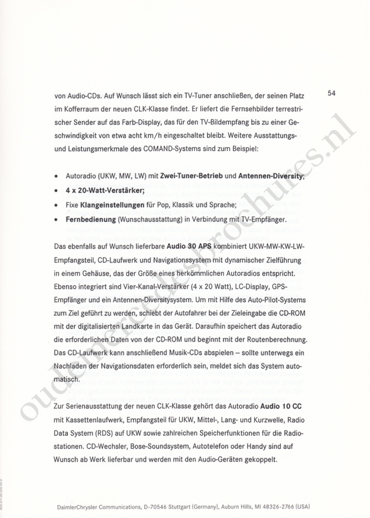 (C209): Press Release 2002 - alemão 060