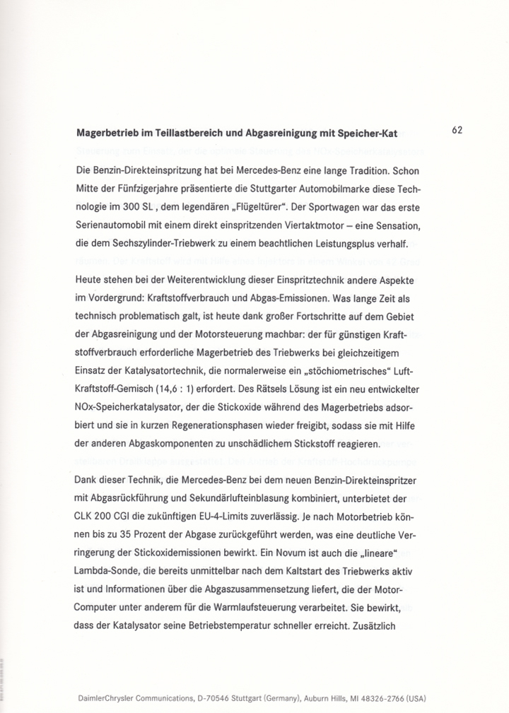 (C209): Press Release 2002 - alemão 068
