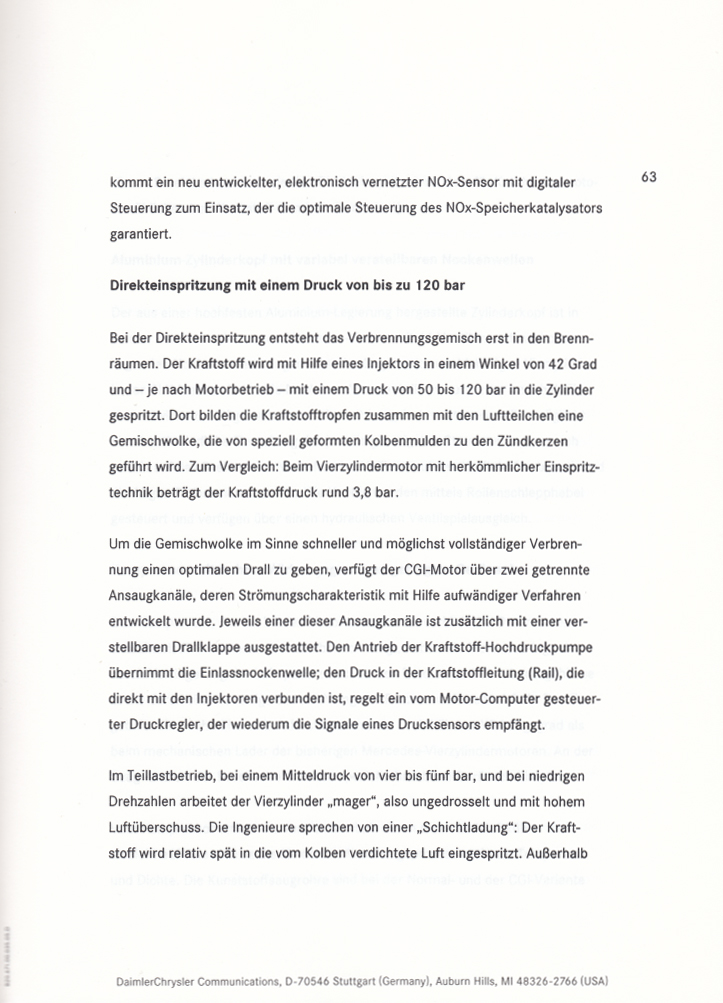 (C209): Press Release 2002 - alemão 069