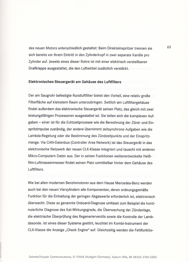 (C209): Press Release 2002 - alemão 071