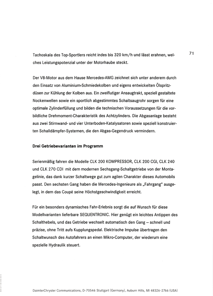 (C209): Press Release 2002 - alemão 078