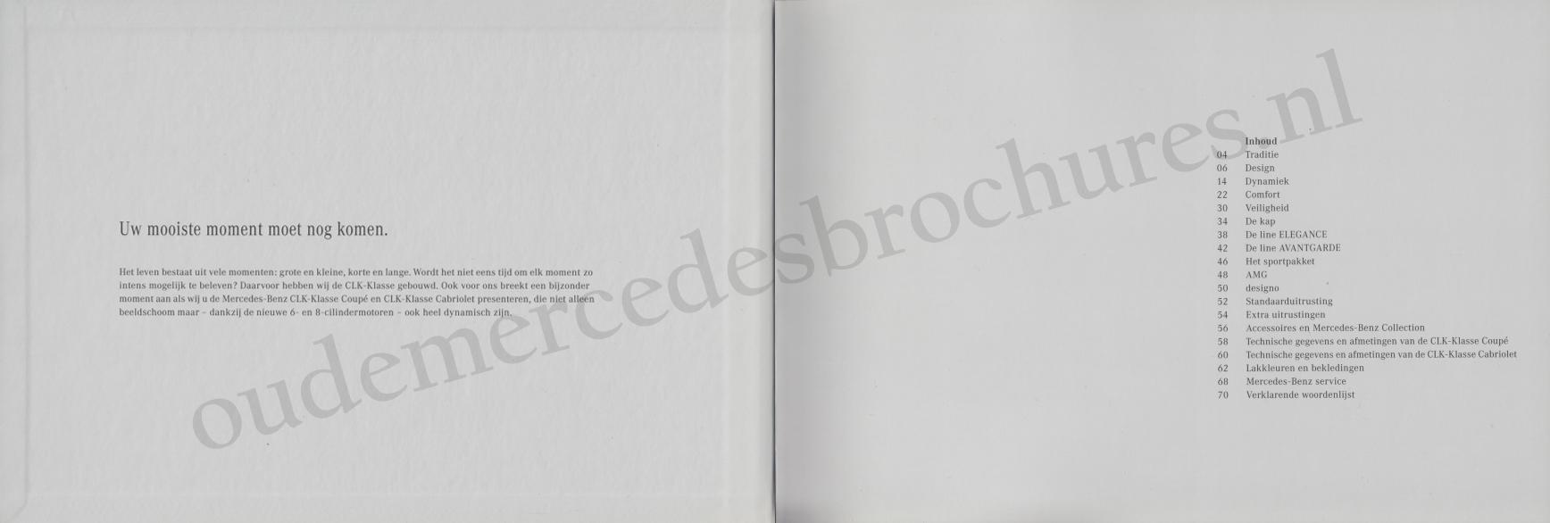 (A/C209): Catálogo 2006 - neerlandês 002