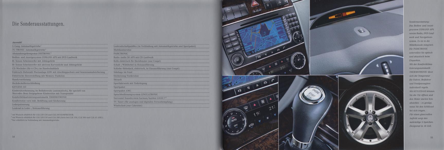(A/C209): Catálogo 2007 - alemão 028