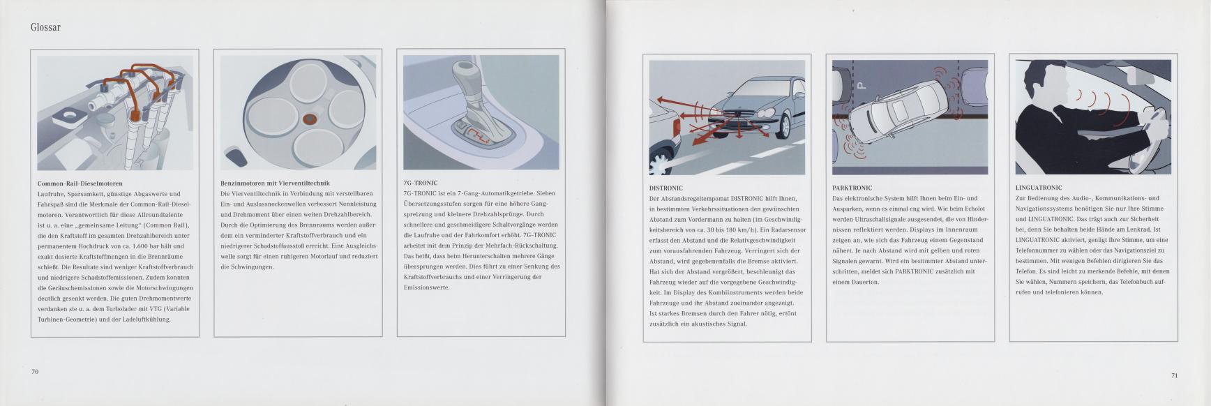 (A/C209): Catálogo 2007 - alemão 036
