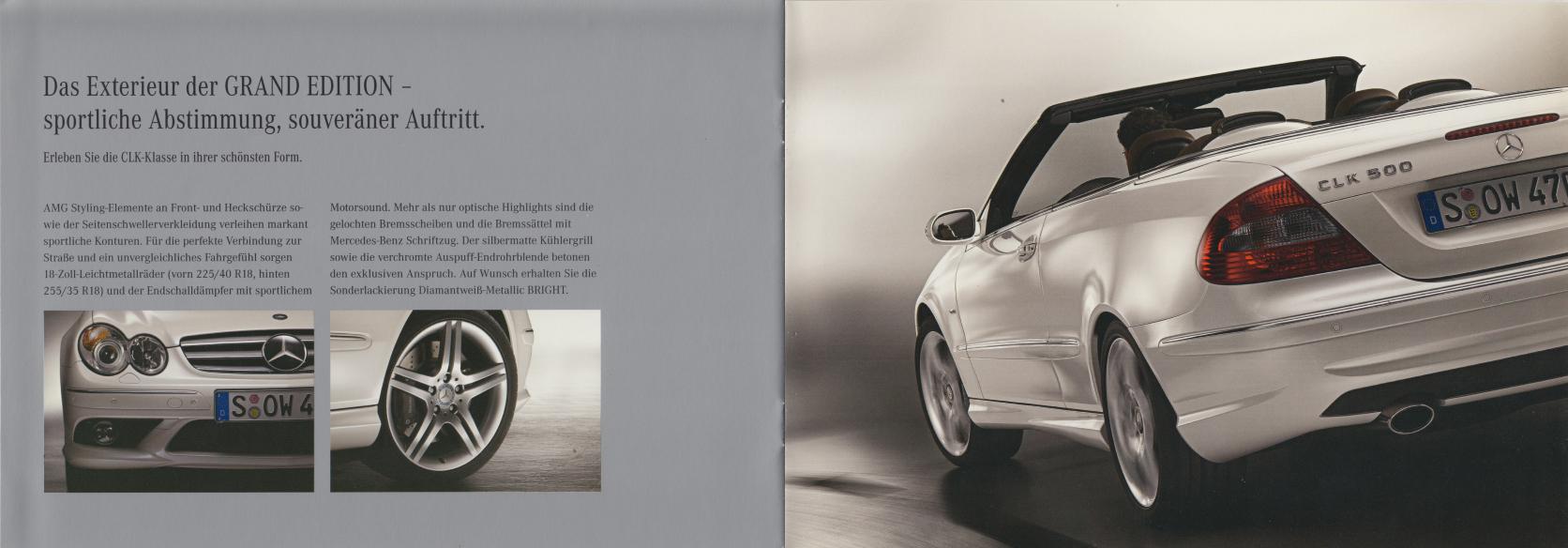 (A/C209): Catálogo 2008 - Grand Edition - alemão 007