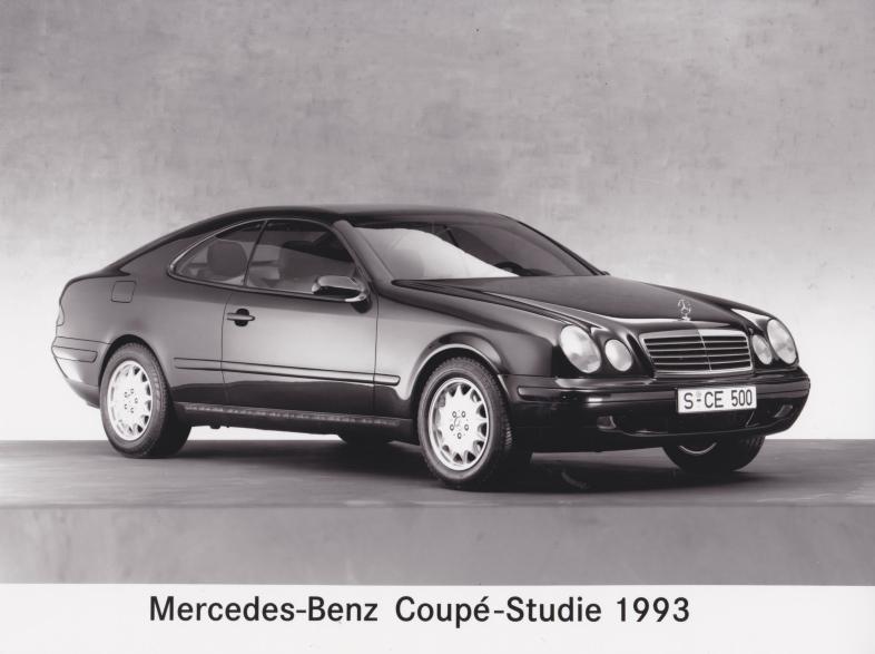 (C208): Brochura - estudos do conceito 1993 - alemão 015