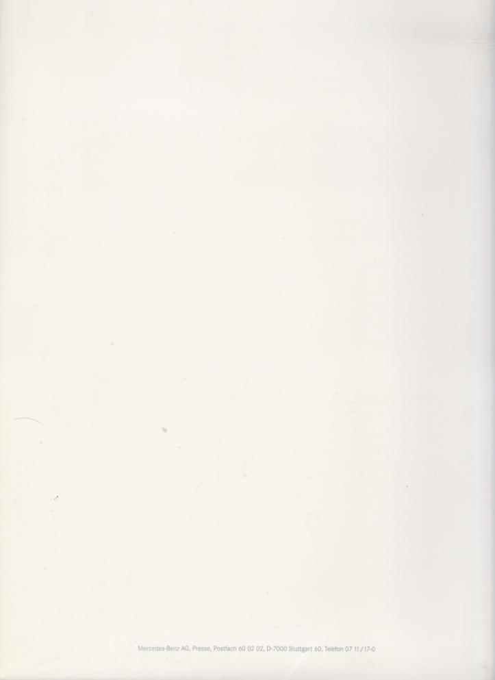 (C208): Brochura - estudos do conceito 1993 - alemão 019