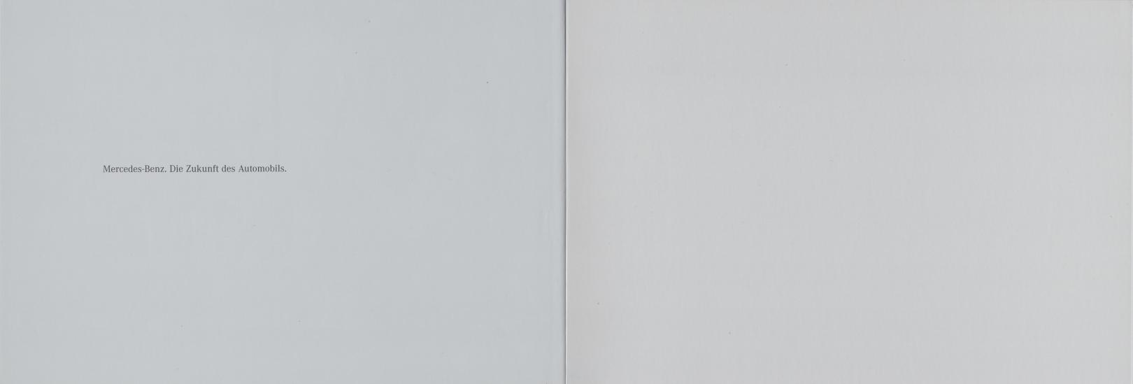 (W163): Catálogo 2000 - alemão 029