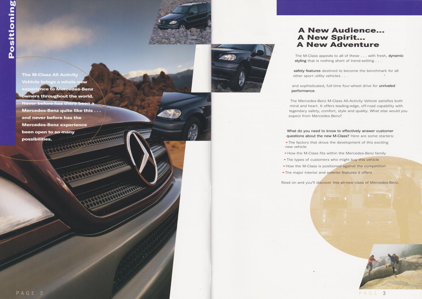"""(W163): Publicação oficial """"Advantages"""" 1997 003"""