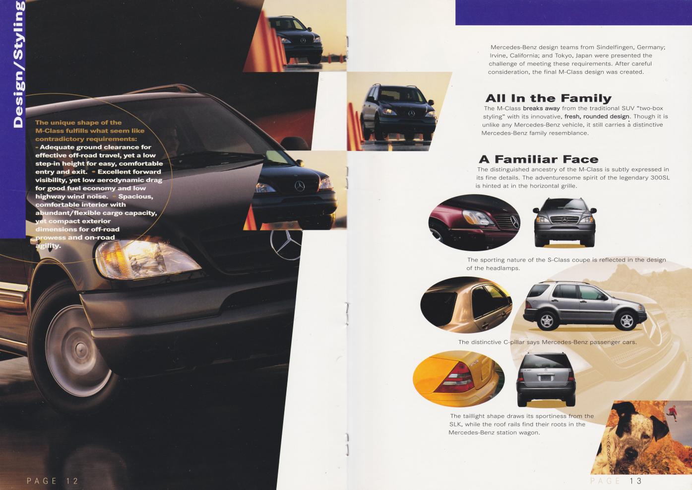 """(W163): Publicação oficial """"Advantages"""" 1997 008"""