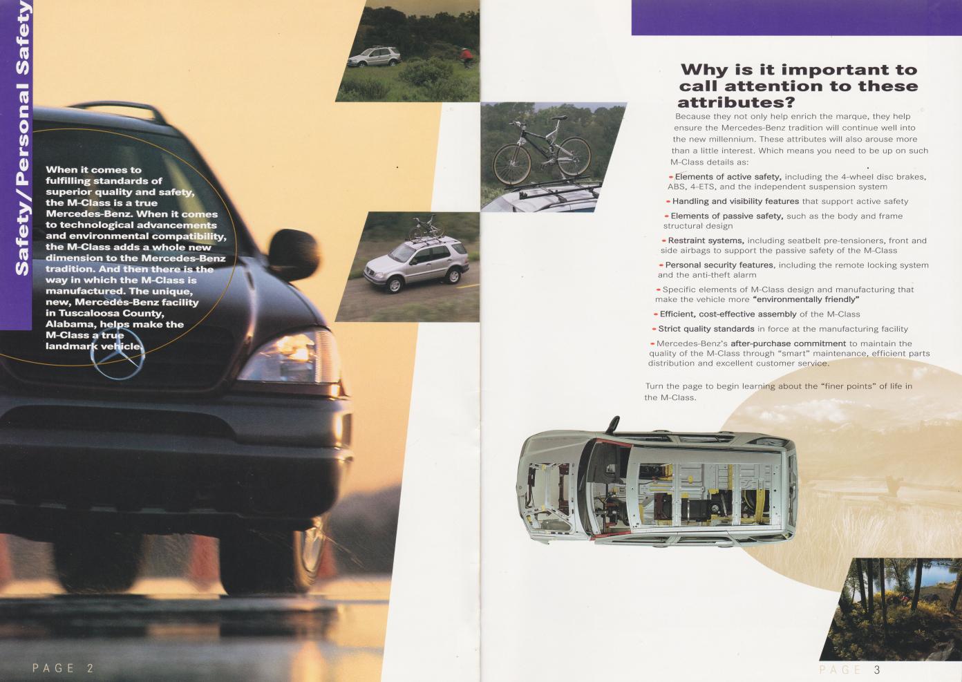 """(W163): Publicação oficial """"Advantages"""" 1997 015"""