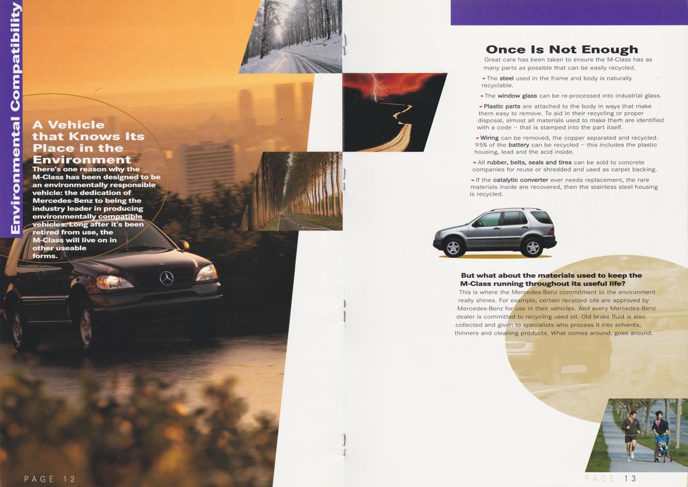 """(W163): Publicação oficial """"Advantages"""" 1997 020"""
