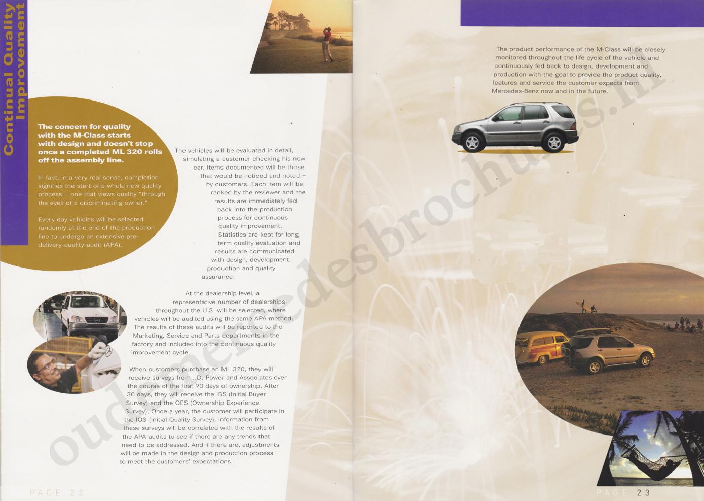 """(W163): Publicação oficial """"Advantages"""" 1997 025"""