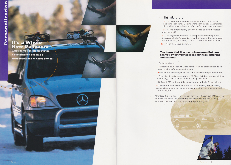 """(W163): Publicação oficial """"Advantages"""" 1997 028"""