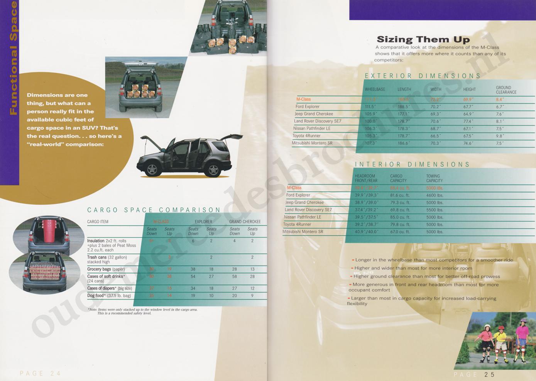 """(W163): Publicação oficial """"Advantages"""" 1997 039"""