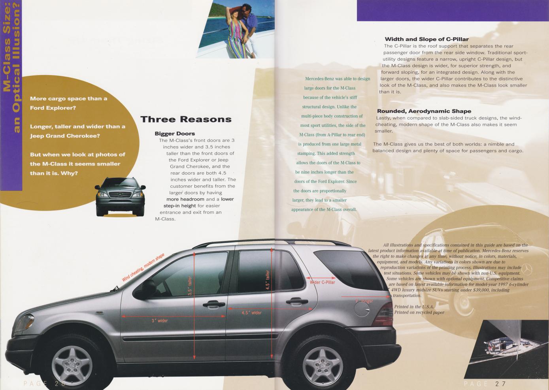 """(W163): Publicação oficial """"Advantages"""" 1997 040"""