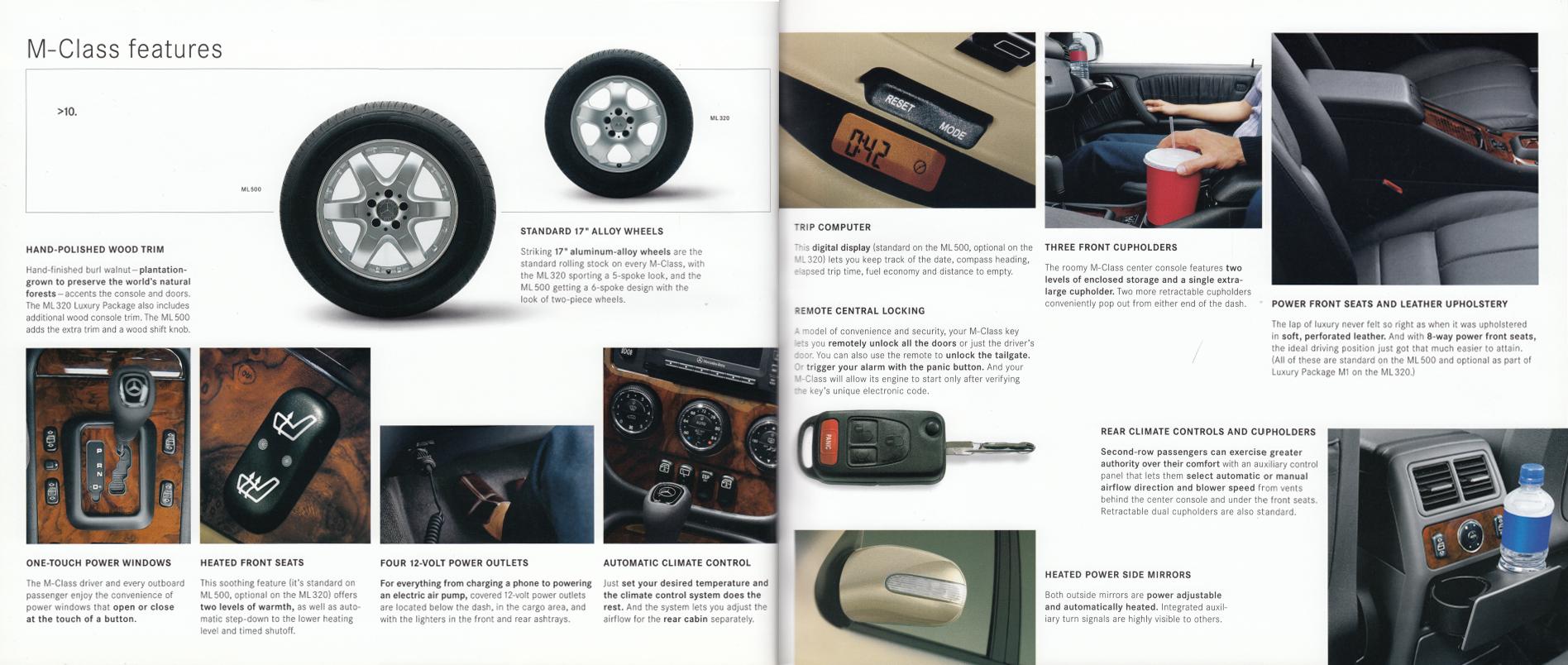 (W163): Catálogo USA 2003 - inglês 007