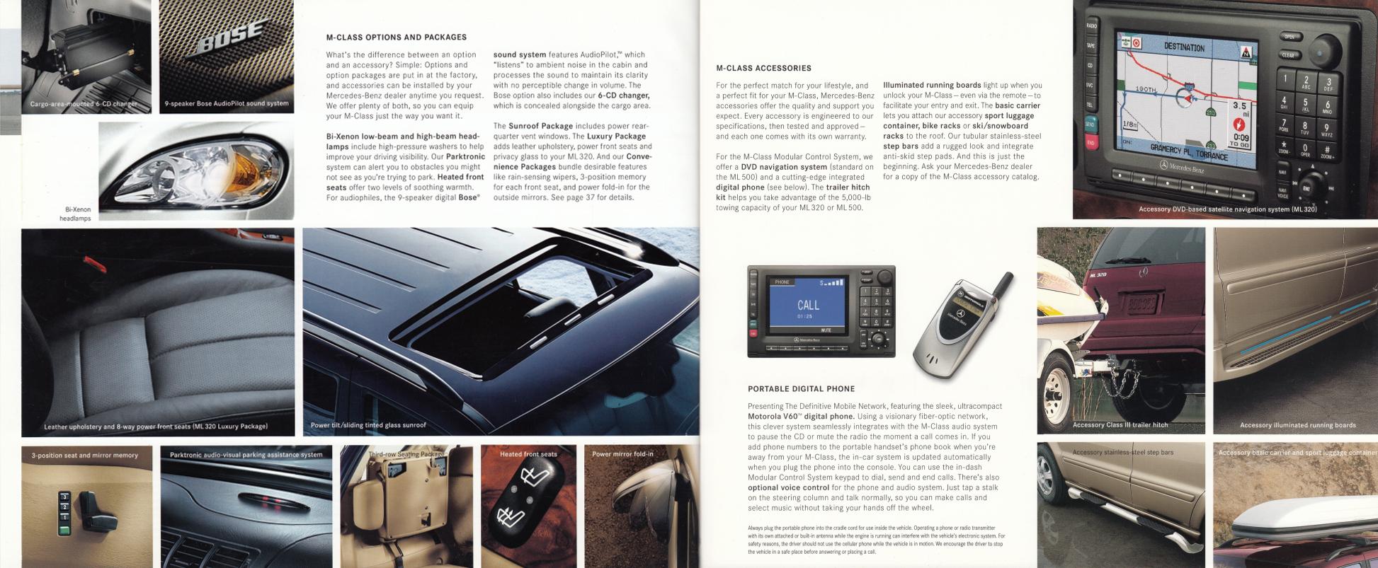 (W163): Catálogo USA 2003 - inglês 021