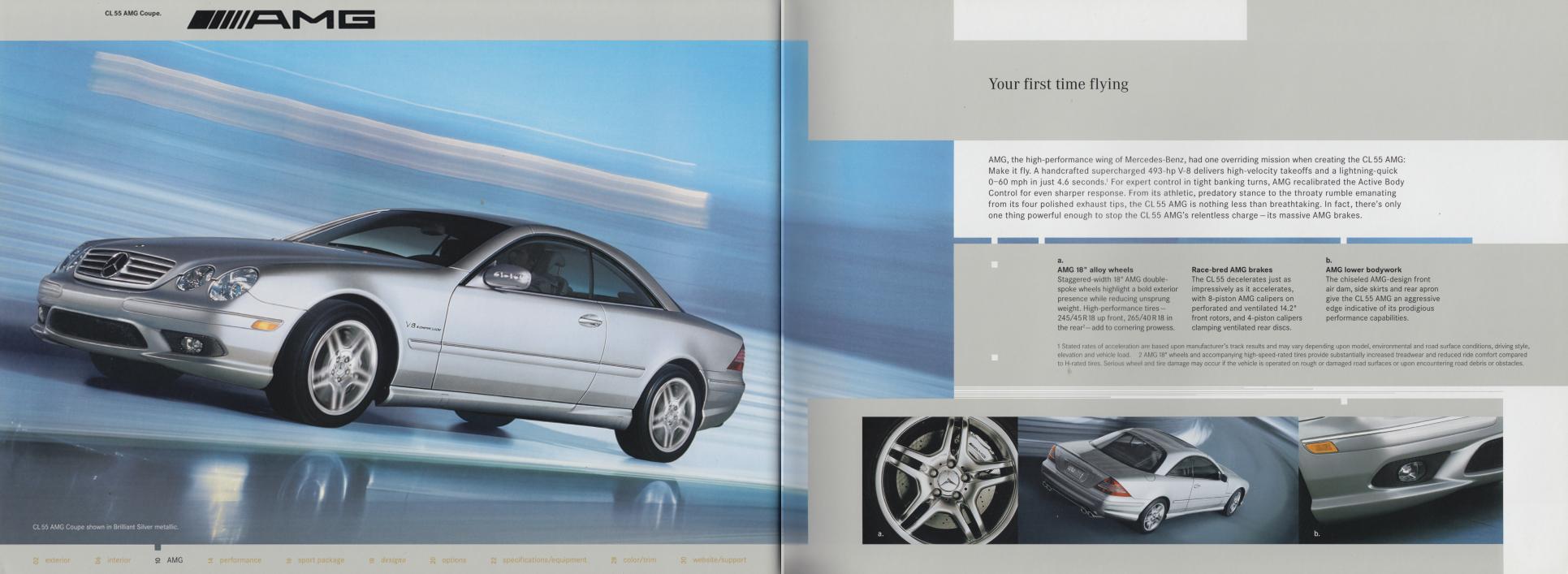 (C215): Catálogo 2005 USA - inglês 007